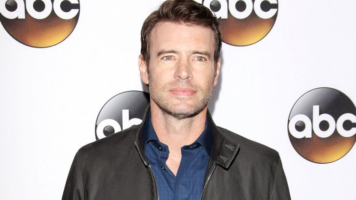 The Big Leap - Scott Foley To Star