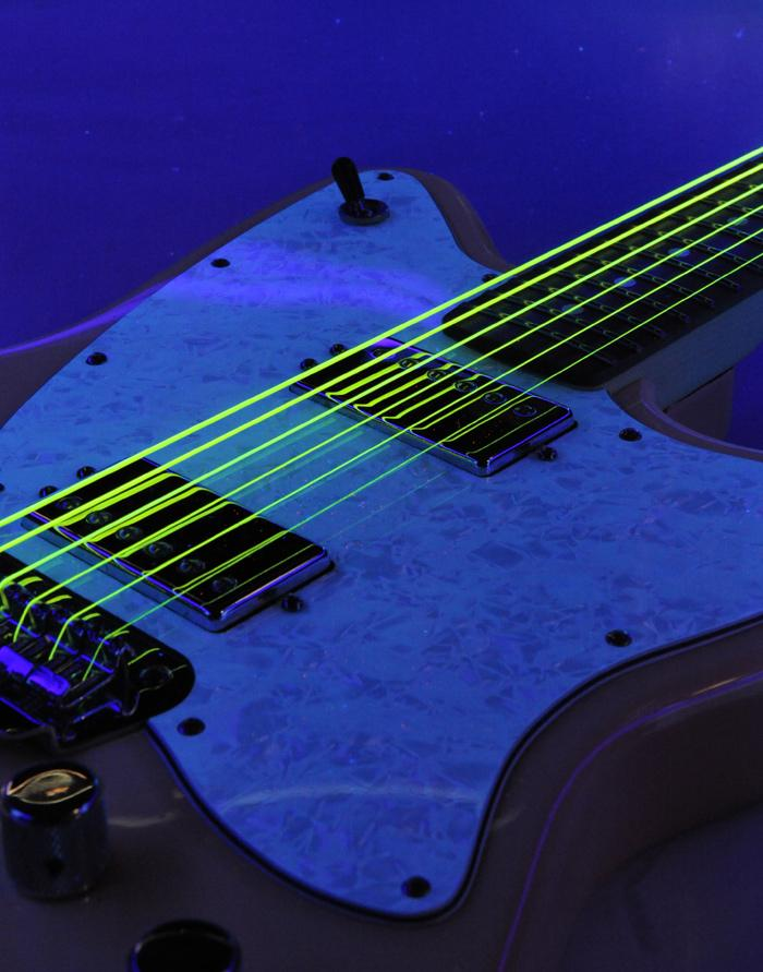 rock stuff reviews review dr neon guitar strings. Black Bedroom Furniture Sets. Home Design Ideas