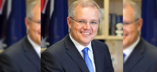 Tokoh Muslim Australia Boikot Undangan Perdana Menteri Scott Morrison