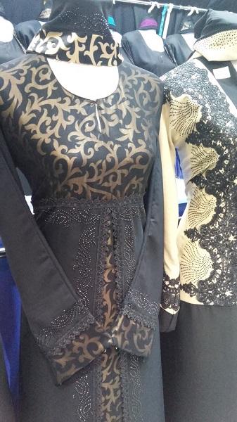 burkka new modals abayas