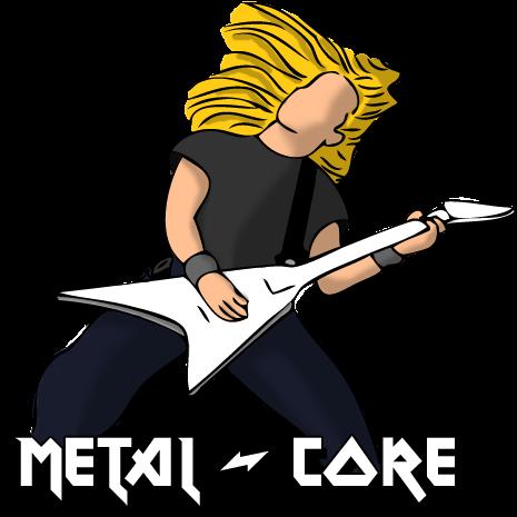 Teknik gitar andalan para gitaris Metal core dan harcore