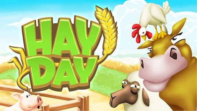 hay day for windows 8