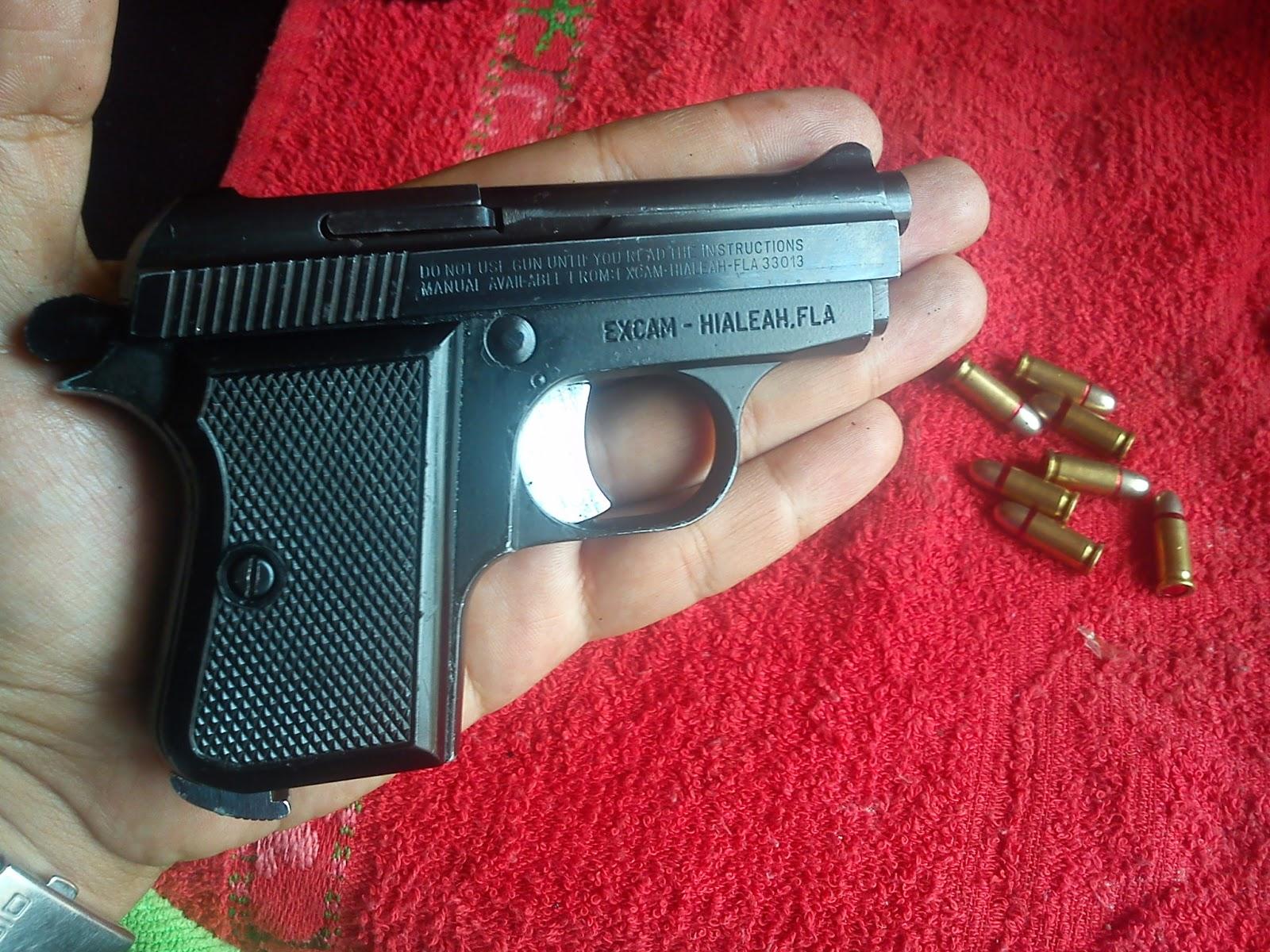 Pistolas portuguesas armas de fuego - Pistola para lacar ...