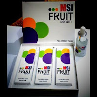 MSI Fruit Stem Cell