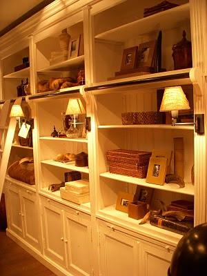 Boiserie & c.: librerie: le mie preferite dal mondo dei blog