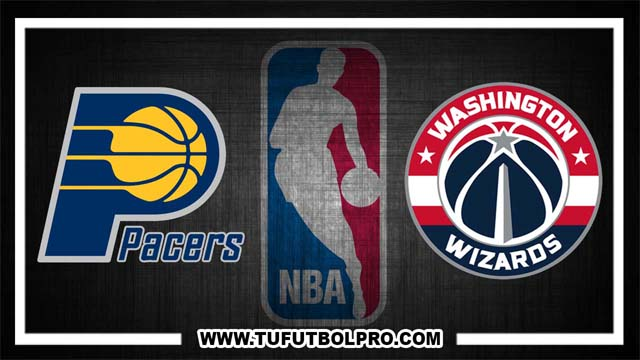 Watch Pacers vs Wizards Live Streaming Free | Pacers vs Wizards En Vivo Por Internet