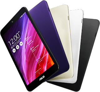 Asus Memo Pad 8 ME181C Specifications - Inetversal