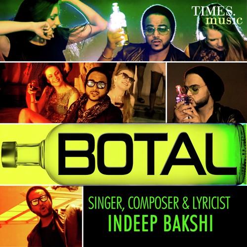 Botal - Indeep Bakshi (2016)