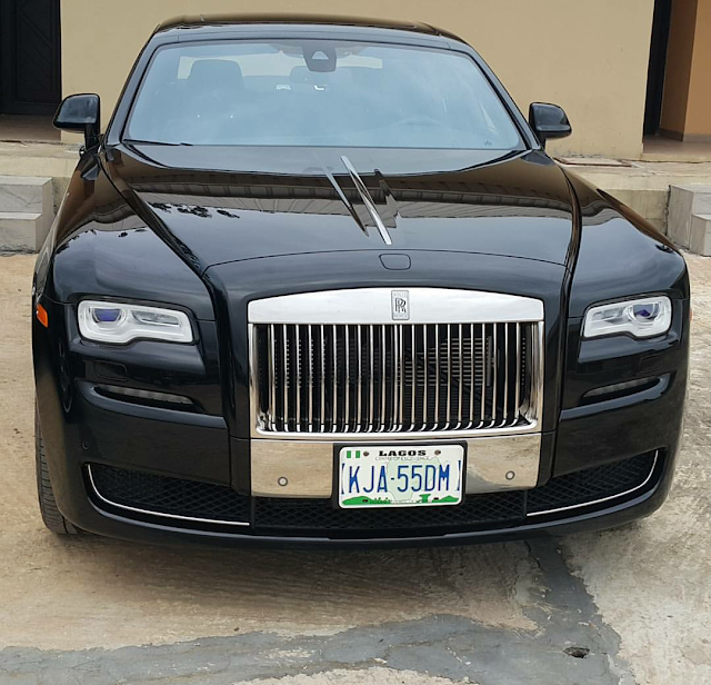 2016 Rolls Royce Wraith Camshaft: Welcome To Supercars Of Nigeria Car Blog: The Rolls-Royce
