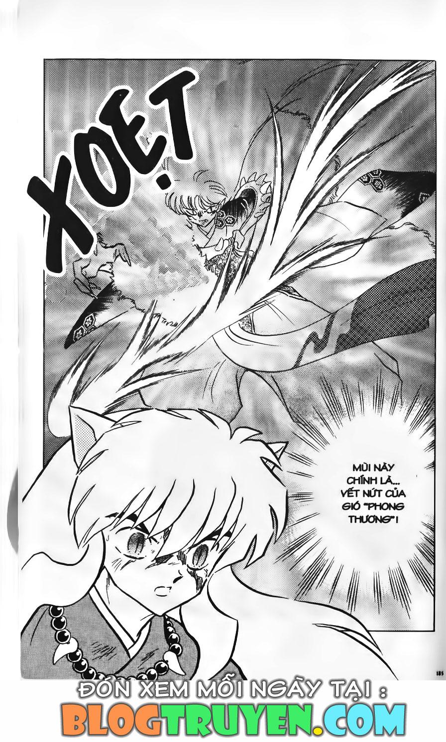 Inuyasha vol 13.10 trang 18