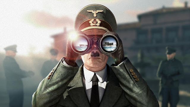 Jogo Lançamento Sniper Elite 4, PS4, Xbox One, PC