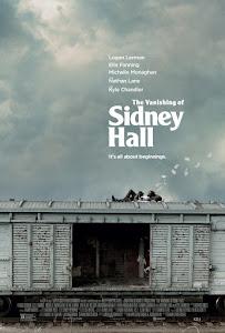 The Vanishing of Sidney Hall Poster