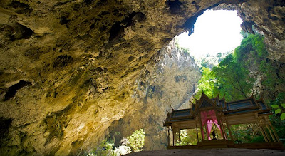 thailand tourism national park thailand