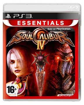 Soul calibur 4 dlc ps3 pkg