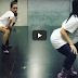 Netizens Reacts KC's Sexy Dancing with the GFORCE