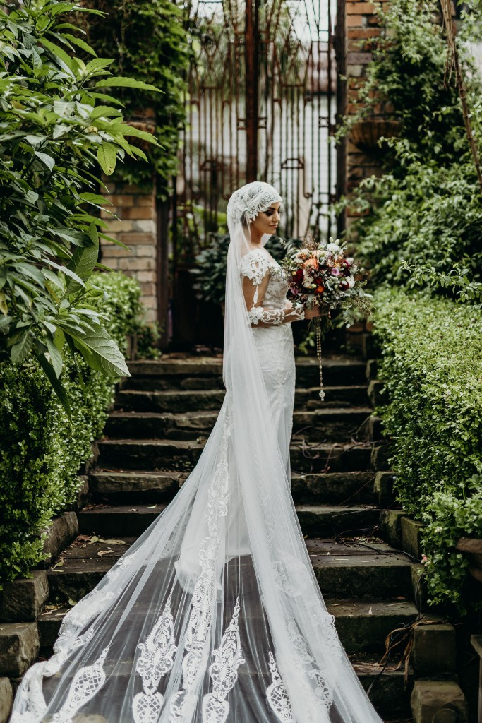 CHARLIE RALPH PHOTOGRAPHY NEWCASTLE WEDDING FLORALS FLORIST EDITORIAL