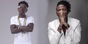 Shatta Wale, Stonebwoy earn nominations at 2016 IRAWMA