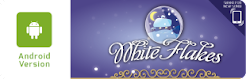 Whiteflakes Android version