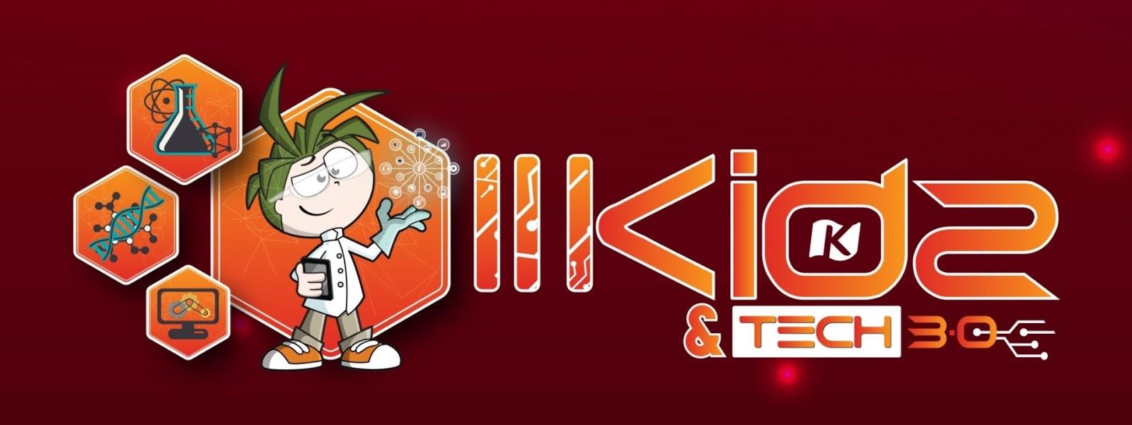 Kidz & Tech 3.0 di KidZania