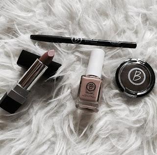 Maquillage Beautiful Box Novembre