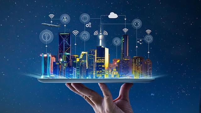 Цифровая трансформация компаний