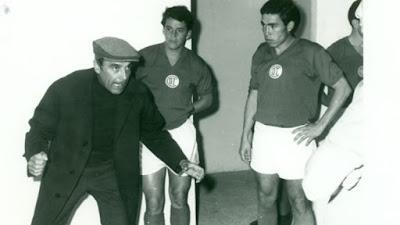 Entrenadores Selección Mexicana Fútbol