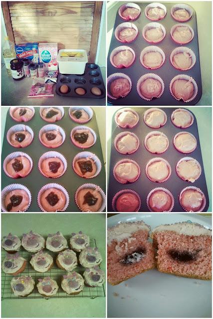 Bake Time - Pig Cupcakes! 2