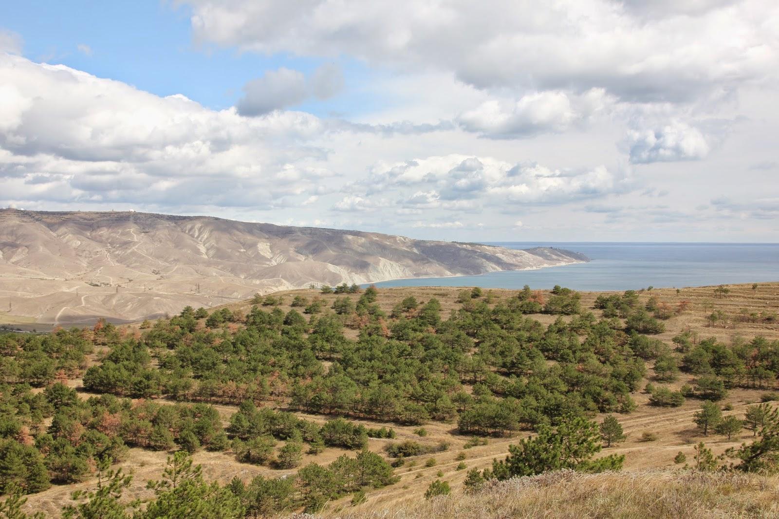 Крым, Орджоникидзе, Джан Кутаран
