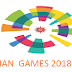 एशियाई खेलो  का पांचवा  दिन