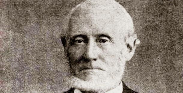 Los asesinatos más impactantes: Andrew Jackson Borden