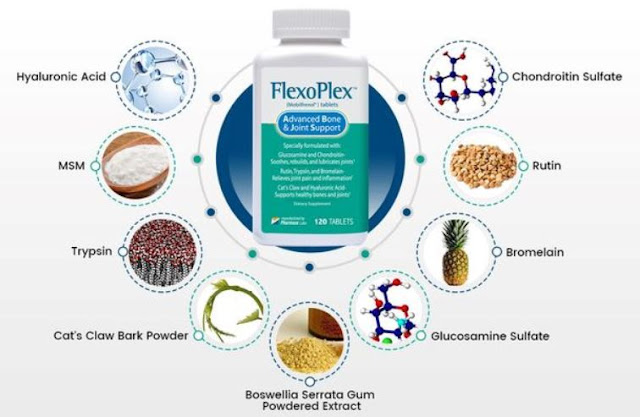 flexoplex reviews most effective supplement painful joints rating