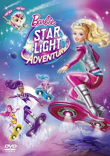 Barbie: Star Light Adventure (2016) บาร์บี้: ผจญภัยในหมู่ดาว