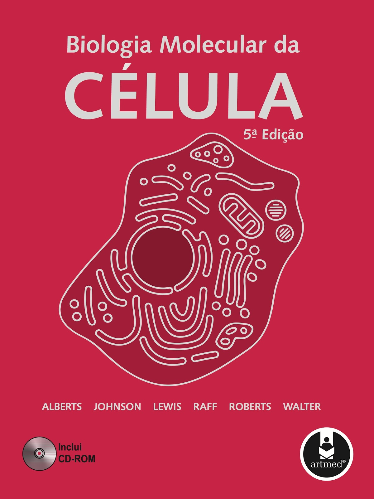 Livro Biologia Celular E Molecular Pdf