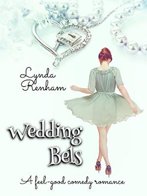 French Village Diaries book review Wedding Bels Lynda Renham