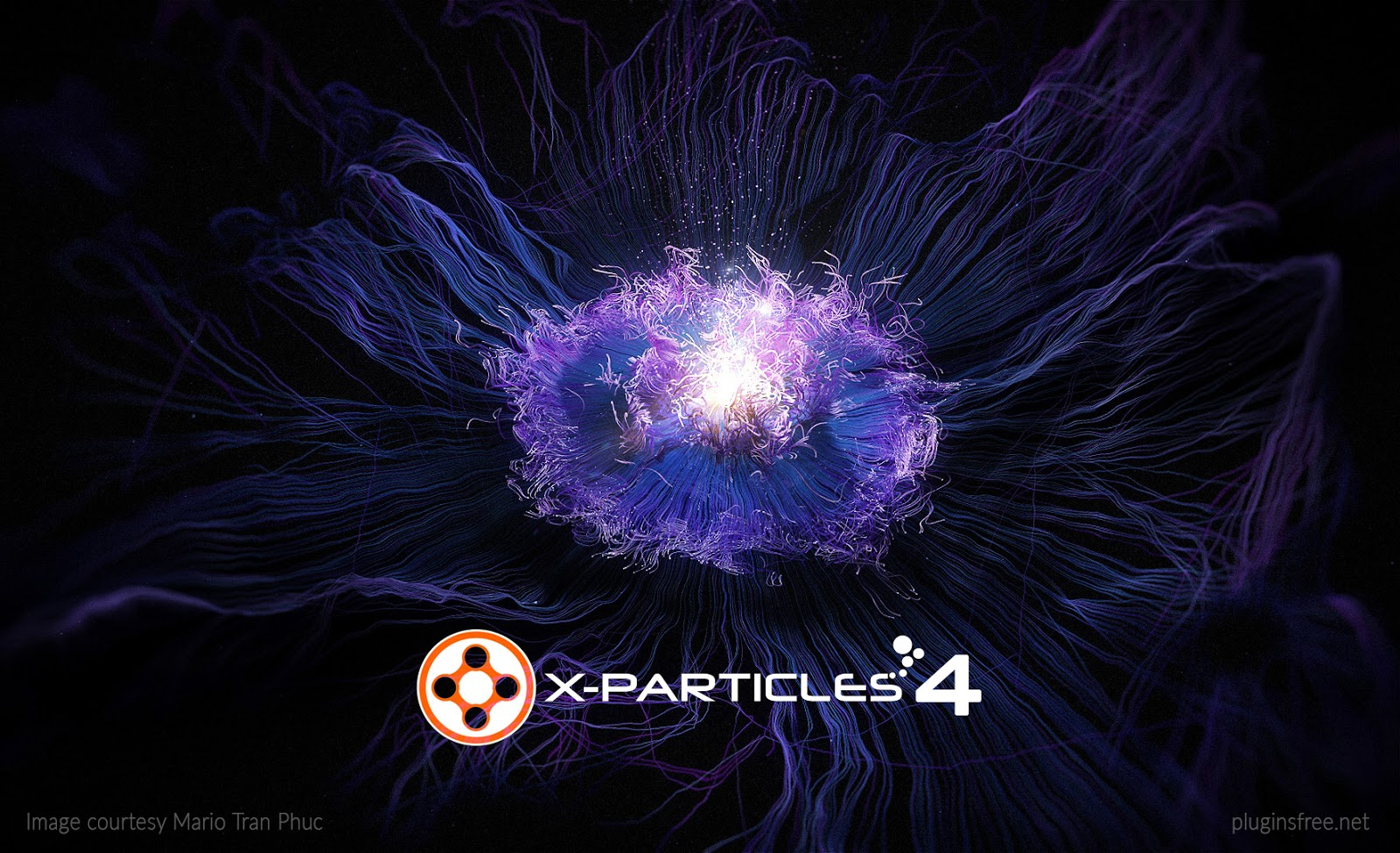 X-Particles 4 0 for Cinema 4D - Plugins Reviews and Download
