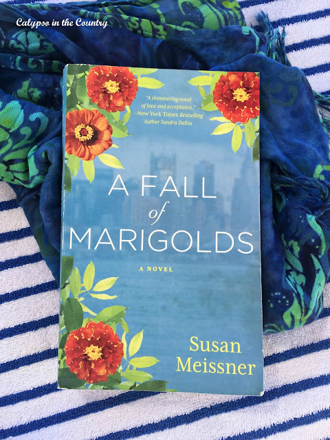 A Fall of Marigolds - Great Summer Reading!