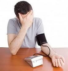 Cara Mengurangi Tekanan Darah Tinggi