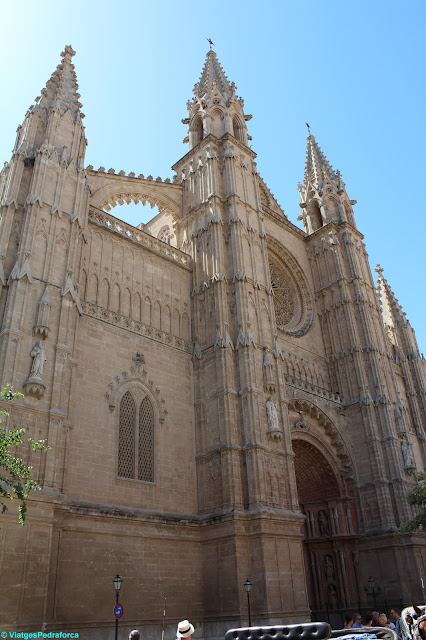 Mallorca, Illes Balears, art gòtic