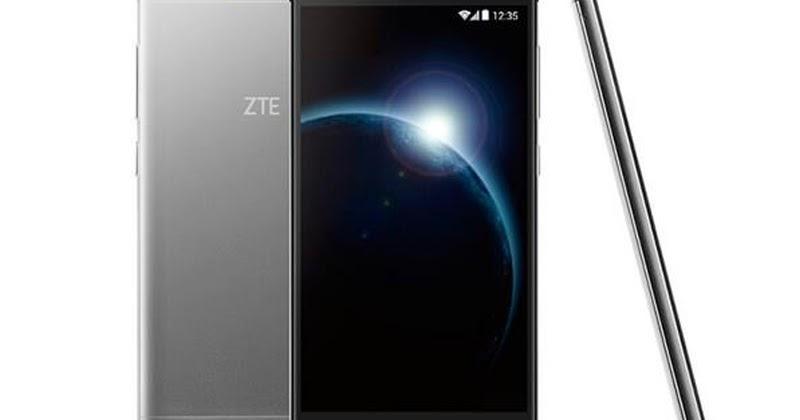 Cara Flash Firmware ZTE Blade V6 Via SpFlash Tool