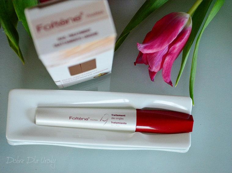 Foltene®PHARMA Nail Treatment - Kuracja wzmacniająca do paznokci