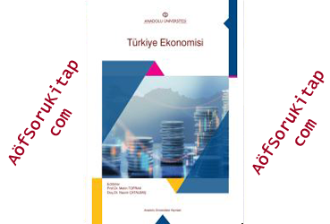 Aöf, Türkiye Ekonomisi, Aöf İşletme, Aöf İşletme Ders Kitapları, Türkiye Ekonomisi pdf indir, aöf Türkiye Ekonomisi pdf indir, ata Türkiye Ekonomisi ders kitabını indir, Türkiye Ekonomisi ders kitabı satın alma, aöf işletme ders kitapları indir, aöf işlet 1 2 3 4 sınıf ders kitapları