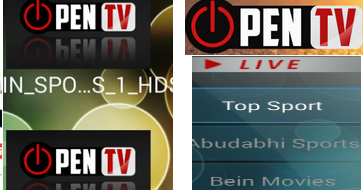 FOR ANDROID DOWNLOAD: Android PenIPTVLiveTV Apk -Update