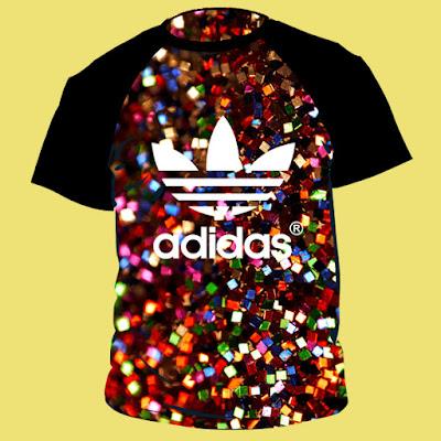 Mẫu Áo Lớp Độc Đáo Adidas