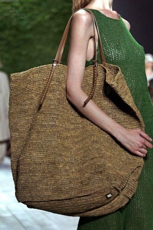 torby szydełkiem