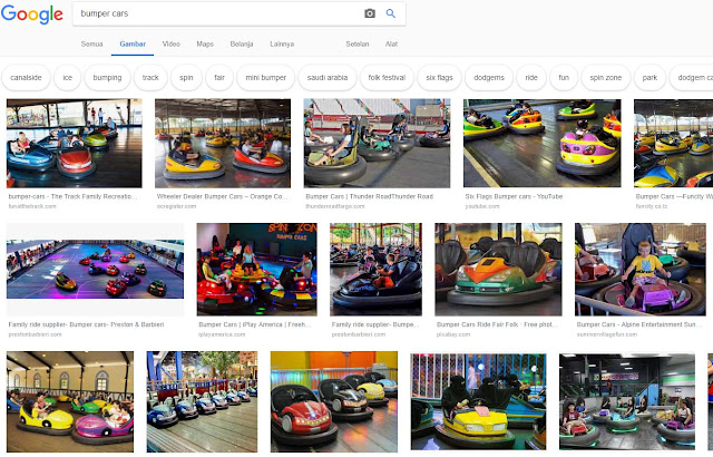 Apa Itu Bumper Cars