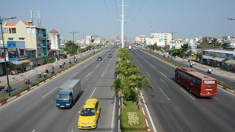 Opal Boulevard - Căn hộ châu Âu mặt tiền Phạm Văn Đồng Thủ Đức
