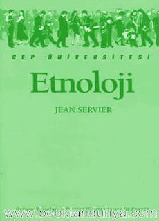 Jean Servier - Etnoloji  (Cep Üniversitesi Dizisi - 101)