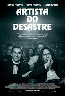 Artista do Desastre - filme