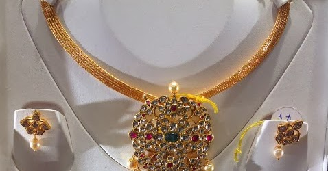 Naan Pathakam Sets Jewellery Designs