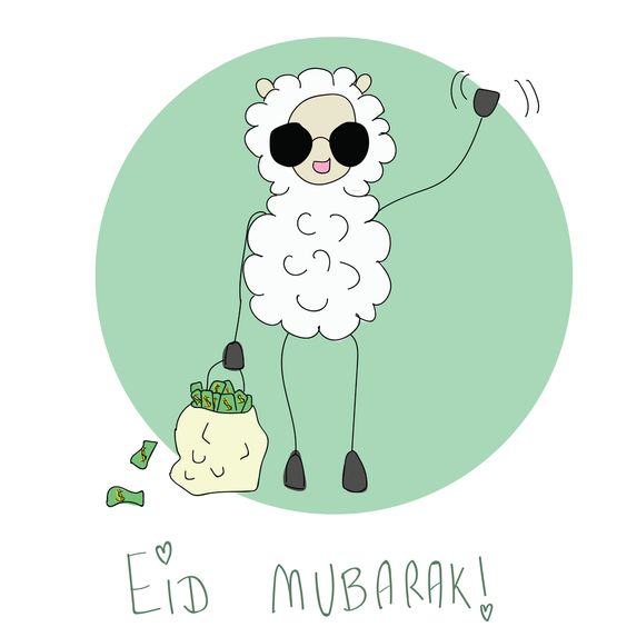 Best 40+ Eid al Adha Whatsapp Messages - Eid Mubarak Wishes
